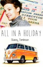 All in a holiday. by stacey_tomlinson