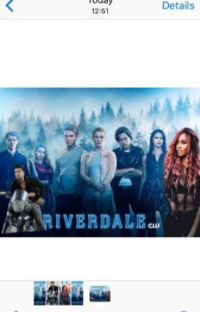 Payback (Jeronica/Barchie riverdale).                   DISCONTINUED  by JeronicaVughead1