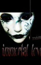 Immortal Love (mpreg) by Ariamoone