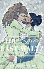 The Last Waltz (Lafayette x OC) by ultimate-inventor