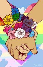 Дневник за ЛГБТ+ Общността by IvanaDzhermanska
