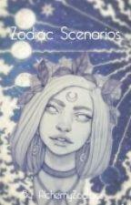 Zodiac Scenarios by AlchemyZodiacs
