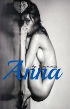 Anna by YSAmocha
