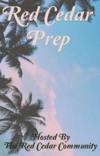 RED CEDAR PREP! ⇢ HIGH SCHOOL ROLEPLAY by redcedarcommunity