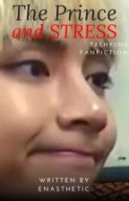The Prince and the Maid | Taehyung x Reader [Completed] by enasthetic