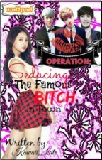 OPERATION: Seducing The Famous BITCH In Town by Kawaii_kate
