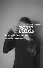 Fake ¦ Z.M by Jana-Samir
