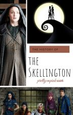 The History of the Skellington♕ ∂εscεη∂αηтs {ON HOLD} by prettyinpink1106