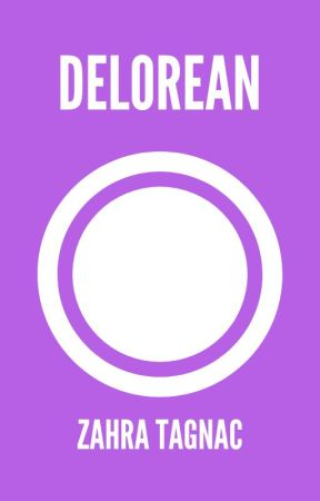 Delorean by Aelledee