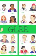 Glee One-Shots + Preferences by colxrlesssunrise