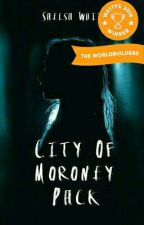 City of Moroney Pack by SaelsaWhite