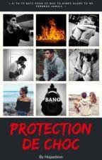 Protection de choc by Hopashion