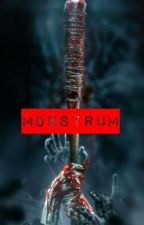 Monstrum by savior_gurl