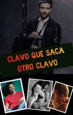 Clavo Que Saca Otro Clavo [Pablo Alborán] by SolangeDalSanto