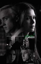 El legado de Slytherin [ Draco Malfoy y tu ] by yatzirim05