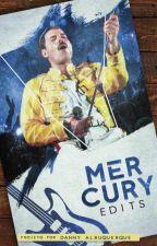 Mercury Edits  by cigarettsz
