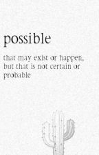 possible by callmeindi