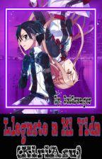 Llegaste a mi vida KiriAsu  by AsuDai