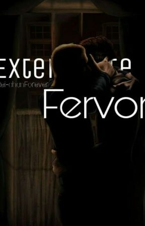 Extenuante Fervor - Johnlock  by Rei-chanForever