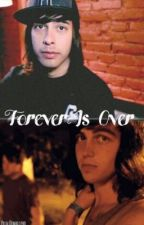 Forever Is Over (Kellic) by omfgillian