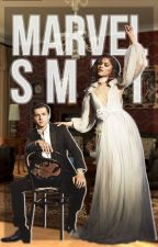 Marvel Smut // NSFW by Sebstan-