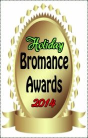 Bromance Awards (Holiday 2014) by BromanceAwards