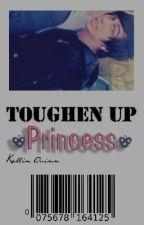 ✧ Toughen up, Princess™ » k.q. au [BOOK TWO] by tesfuen