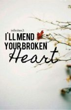 I'll Mend Your Broken Heart [Jacob Black] by infinitex3