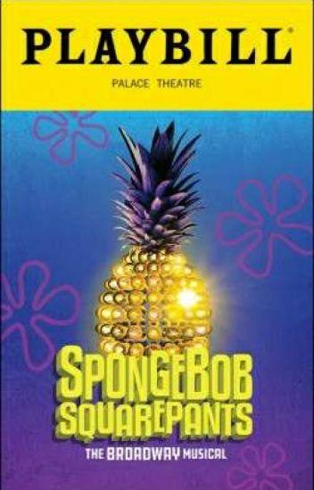 7d7685f76373f4 Spongebob Squarepants  The New Musical Songs   Lyrics - Rickymon ...