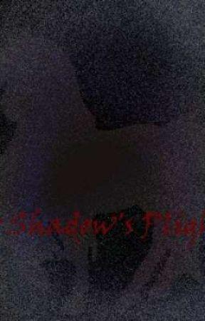 A Shadow's Plight by RedBeeSandAmber2