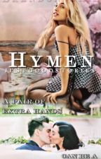 Hymen |B•U| by JustGoodStories