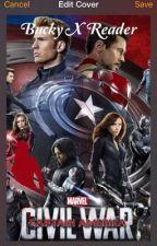 Captain America: Civil War (Bucky X Reader) by JEDI271217