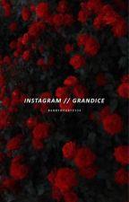 Grandice Social Media. by barryshearteyes