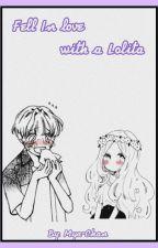 Fell in love with a Lolita ( Yasuchika Haninozuka × Reader) OHSHC fanfic  by Poogiebear2006