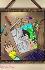 Llenaste mi Mundo a Colores - Frededdy {Brightness} by Sacezepol