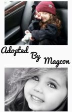Adopted by Magcon by Ayyyedxllas