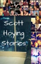 Scott Hoying Stories by aymchrisss