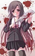 La dama de sangre (sasuke x tu) by Kuronekonegro01