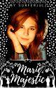 Marie Majestic by SurferJulz