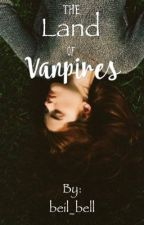 Land of vampires  by beil_bell