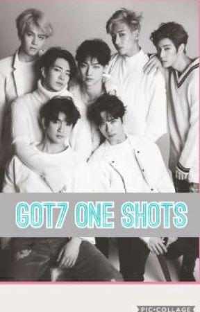 Got7 One Shots - Homesick (Mark) - Wattpad
