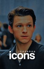 icons by iconshop