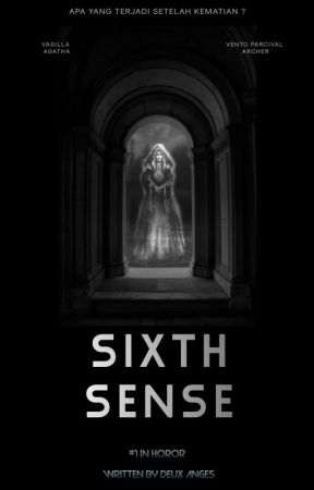 Sixth Sense by slvnhng