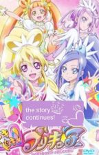 precure dokidoki The Story Continues! by WickedCloe