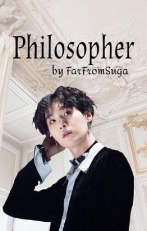 Philosopher by FarFromSuga