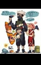 Naruto various x female!neko!reader by kakashiloveme