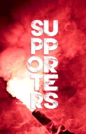 Supporters Ξ Originale Ξ Slash by InsaneB