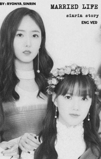 MARRIED LIFE english version (complete) - GFRIEND&RYONYA