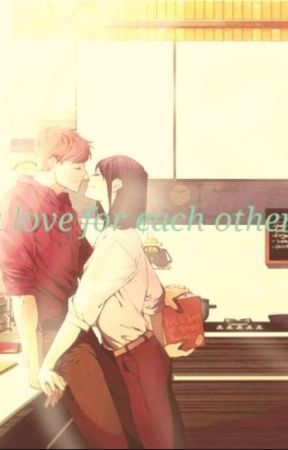 a love for each other - love at first sight - Wattpad