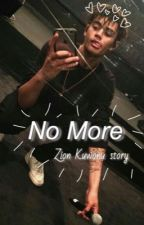 No More|Zion Kuwonu by lilsomthin